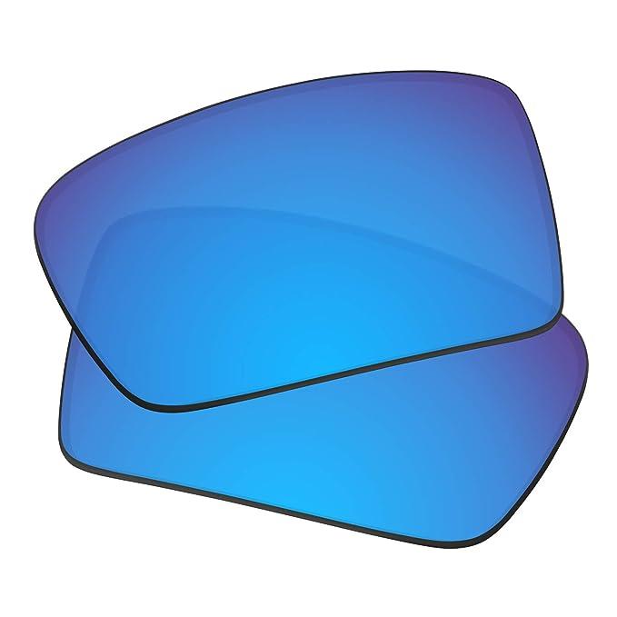 Amazon.com: Predrox - Gafas de sol polarizadas para Oakley ...