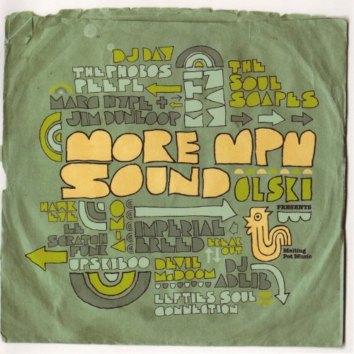 More MPM Sound (Pot Music)