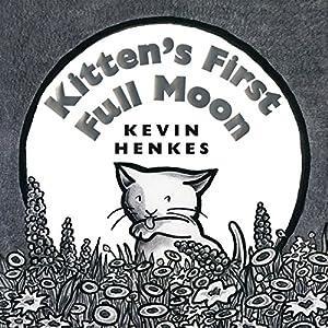 Kitten's First Full Moon Audiobook
