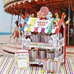 Street Stalls Sweet Shop Multi-Stripe...