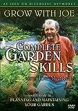 Grow With Joe - Complete Garden Skills With Joe Maiden [DVD] [1995] [NTSC]