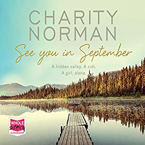 See You In September Audiobook