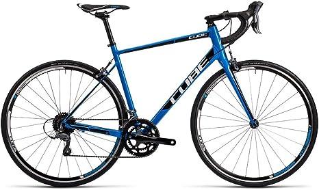 Cube Bicicleta de Carretera Attain 2016-H 50 cm: Amazon.es ...