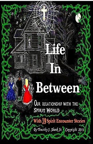 Free eBook - Life In Between