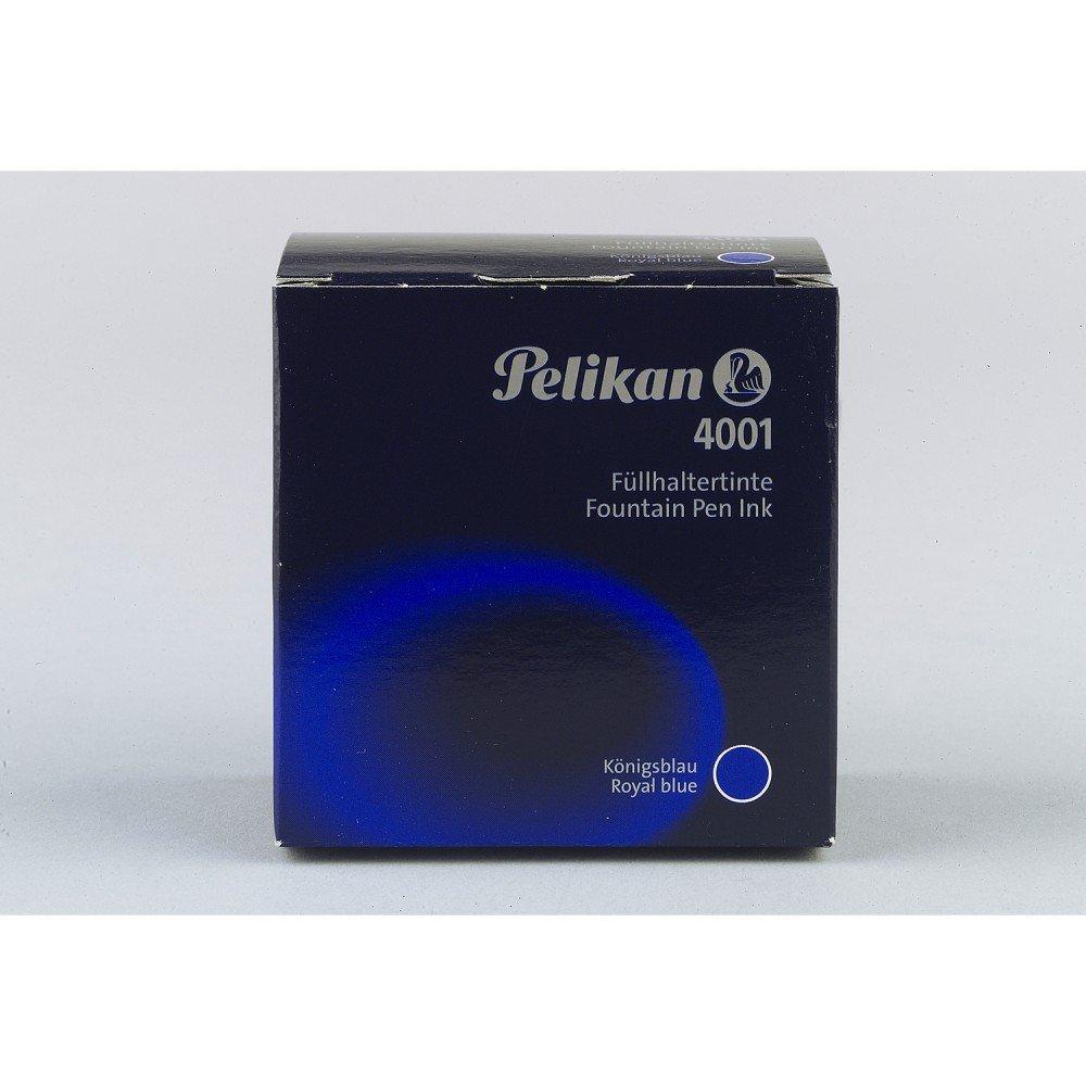 Pelikan 30101030ml–Inchiostro Blu