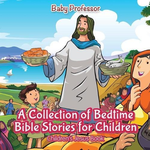 Collection Bedtime Stories Children Childrens product image