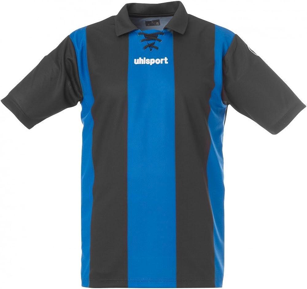 TALLA XXS. Uhlsport Camiseta Stripe KA