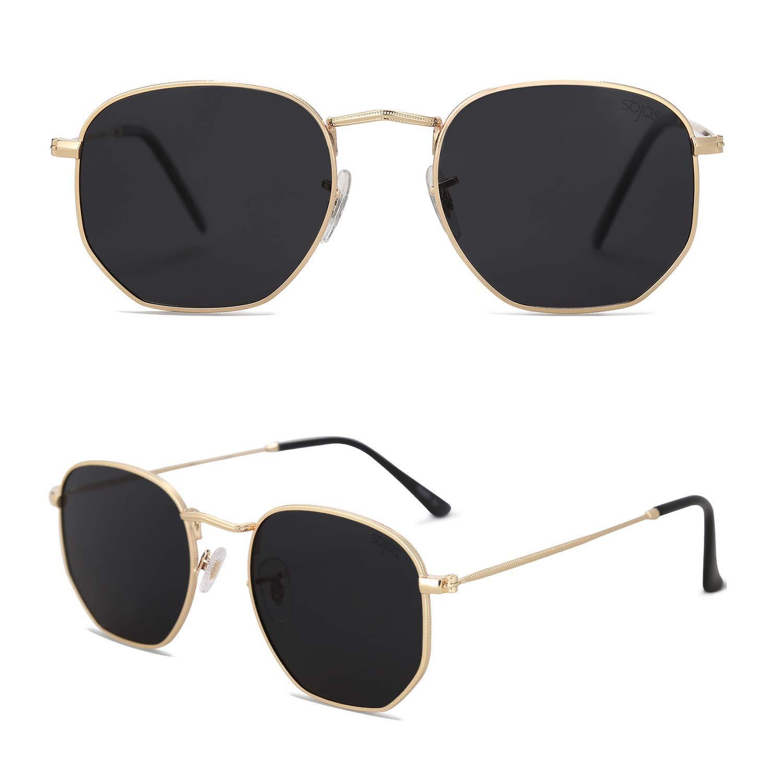 Amazon.com: SOJOS SJ1072 SJ1077 - Gafas de sol polarizadas ...