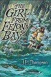 The Girl from Felony Bay, J. E. Thompson, 0062104462