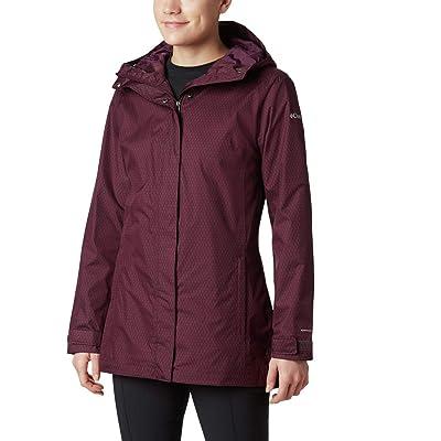 Columbia Splash a Little Ii Jacket: Clothing