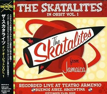the skatalites in orbit