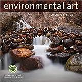 Environmental Art 2020 Wall Calendar: Contemporary