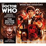The Second Doctor (Doctor Who: The Companion Chronicles)