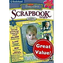 Creating Keepsakes Scrapbook Designer 2.0 Deluxe