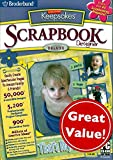 Creating Keepsakes Scrapbook Designer 2.0 Deluxe