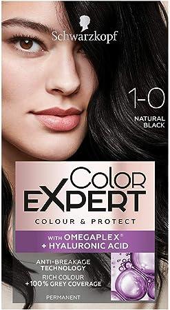 Schwarzkopf - Tinte para el pelo Color Expert: Amazon.es ...