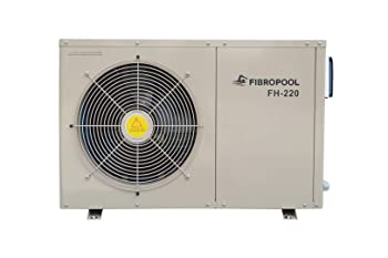 FibroPool FH220 Swimming Pool Heat Pump