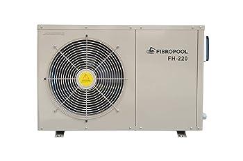 FibroPool FH220 Swimming Pool Heat Pump