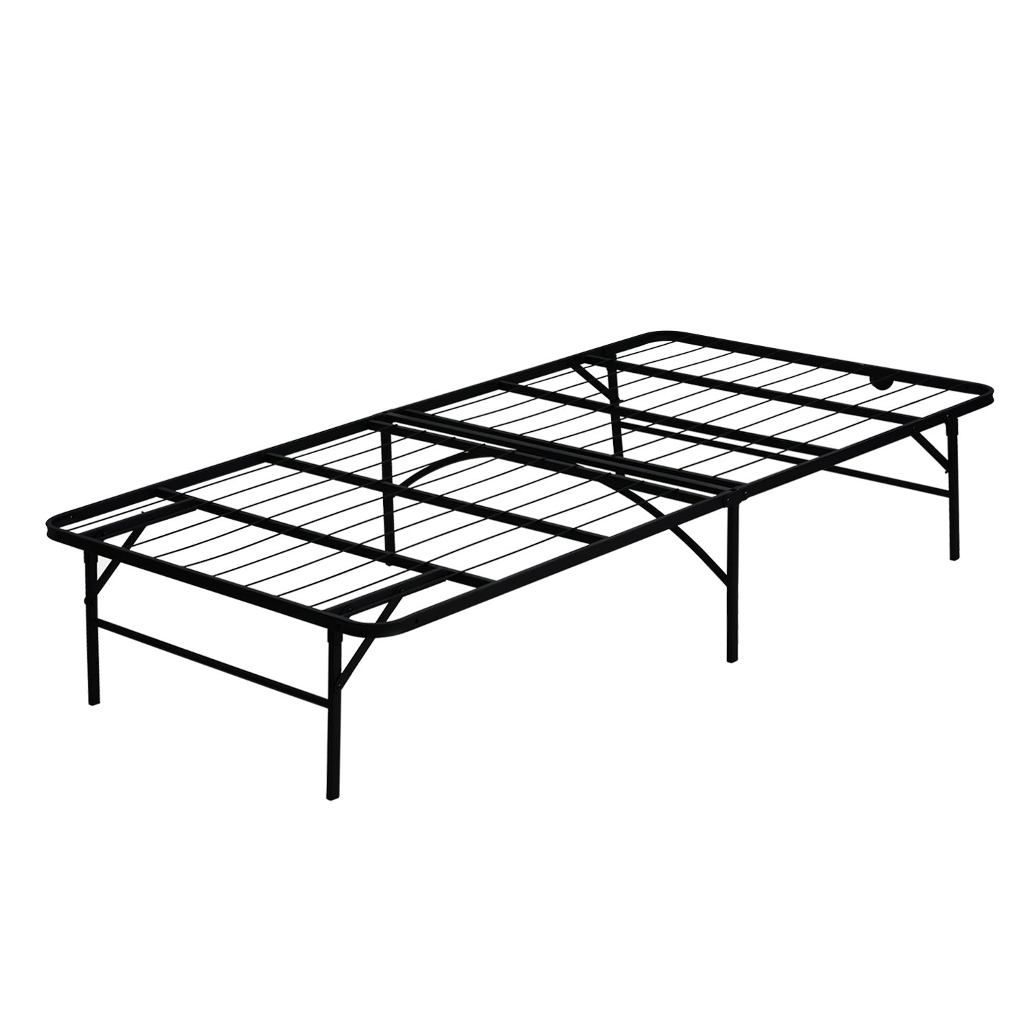 frame and size queen vecelo twin index with metal bed footboard headboard mattress