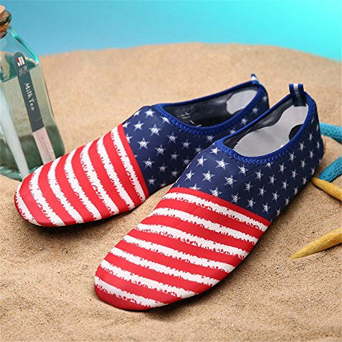 Park Dry Shoes Garden Beach Shoes Unisex Mens C Exing Aqua Boating Lake Womens Yoga for Driving Swim Shoes Swim Water Quick Sports Walking SAHwqpcW