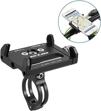 Lixada GUB Mountian Bike Teléfono Montar Universal Ajustable de ...