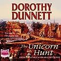 The Unicorn Hunt Hörbuch von Dorothy Dunnett Gesprochen von: Christopher Kay