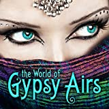 The World of Gypsy Airs Album Cover