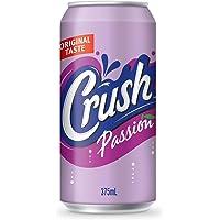 Passion Crush Passion Crush Soft Drink, 12 x 375 ml