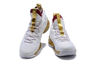 Amazon.com: Bigfoot Zapatillas deportivas de baloncesto para ...