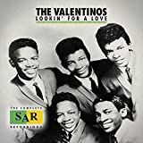 The Valentinos - Baby Lots Of Luck