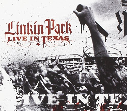 (LIVE IN TEXAS(CD+DVD))