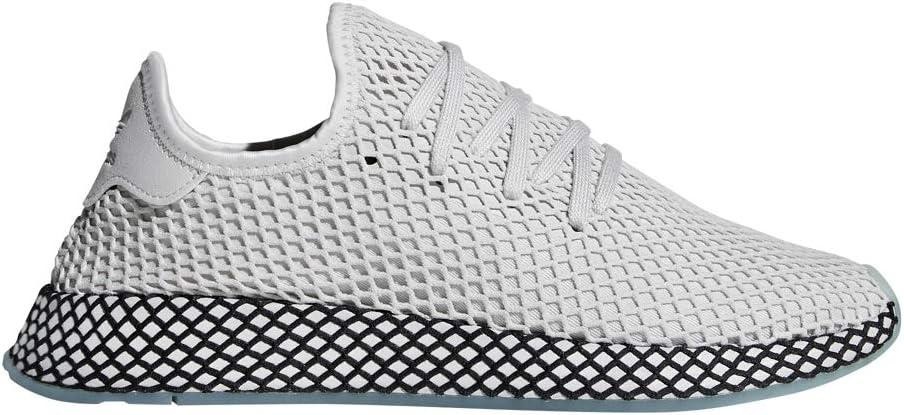 adidas Originals Deerupt Runner (Gris ClairGrisMenthe) Chaussures pour Homme B41754
