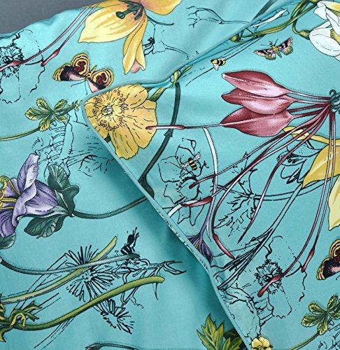Buy magnolia comforter set king