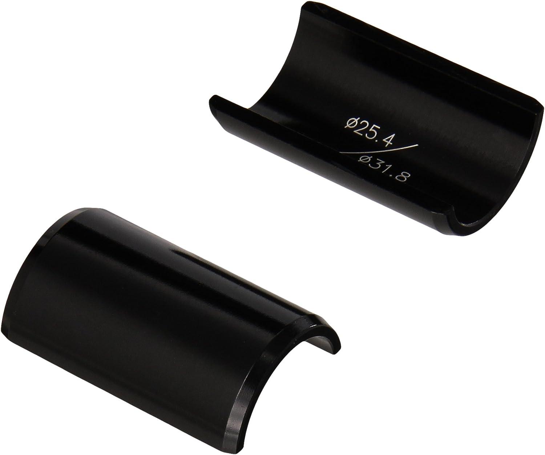 Bike Handlebar Mount Clamp Spacer Handlebar Shim Conversion 31.8mm to 28.6mm