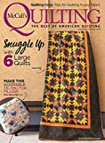 McCall's Quilting: more info