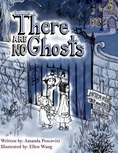 Download There Are No Ghosts ebook
