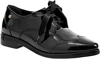 VELEZ Women Genuine Colombian Leather Sport Oxford Shoes | Zapatos Colombianos