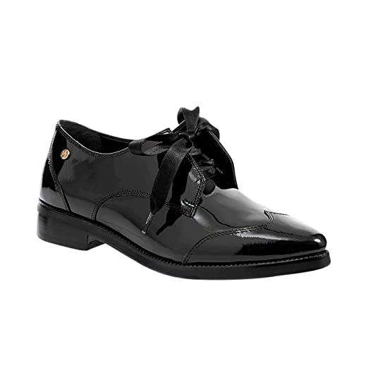Amazon.com: VELEZ Women Genuine Colombian Leather Sport Oxford Shoes | Zapatos Colombianos: Shoes