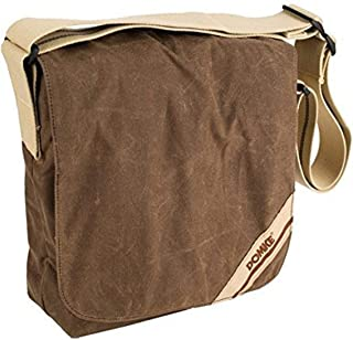 product image for Domke F-831 Small Photo Courier Bag (Brown RuggedWear)