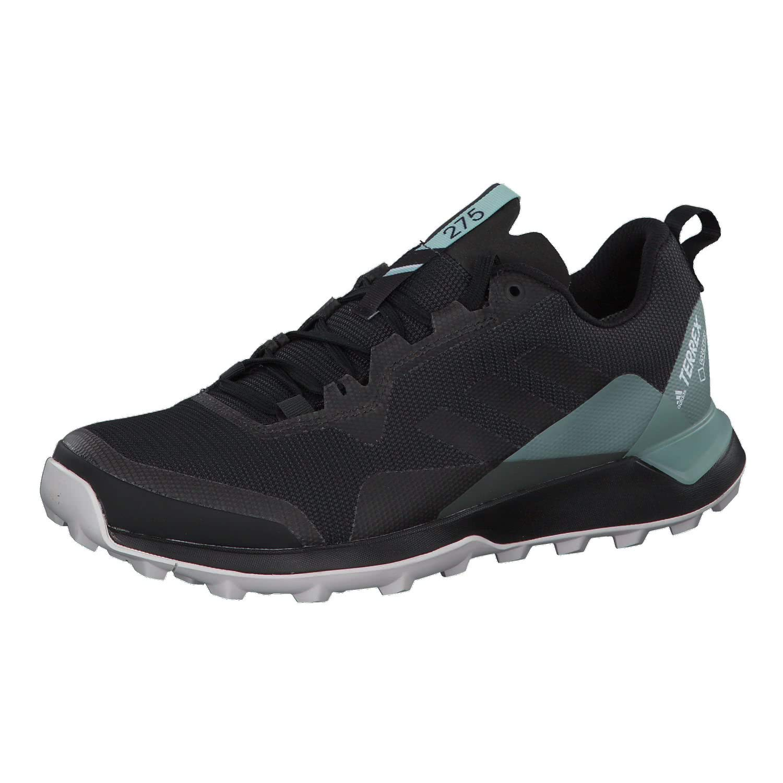 Adidas Damen Terrex CMTK GTX W Trekking-& Wanderhalbschuhe, blau, 50.7 EU
