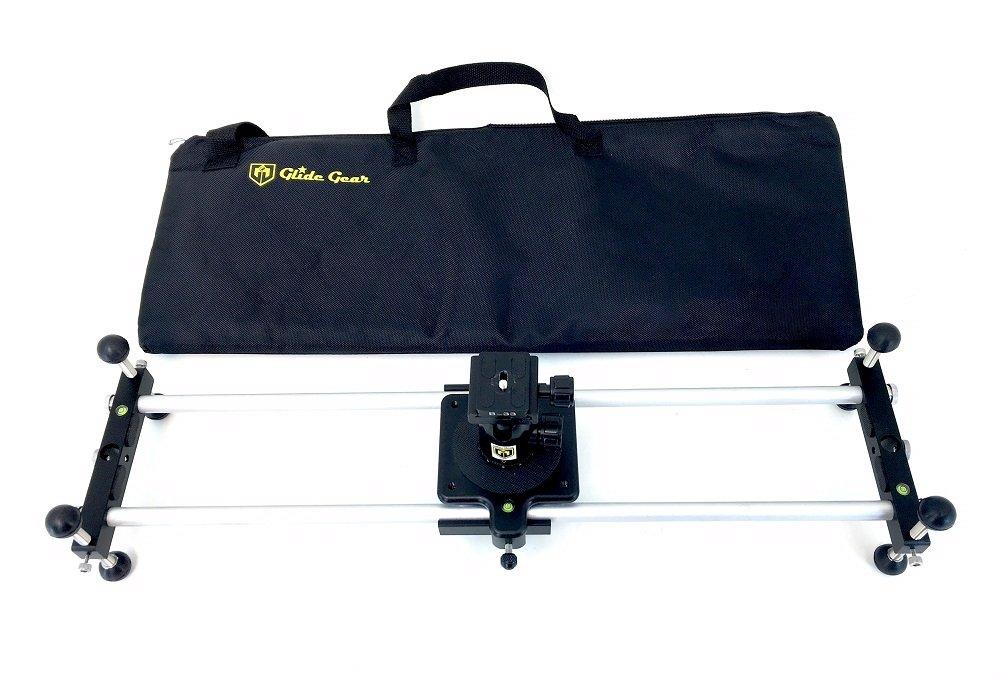 Glide Gear Adder 250 PRO Roller Bearing Video Track Slider by Glide Gear