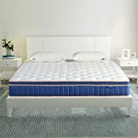 Deals on Sweetnight Memory Foam Mattresses On Sale from $198.40