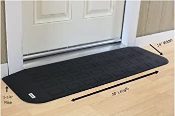 amazon com threshold wheelchair ramps health household