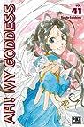 Ah ! My Goddess, tome 41 par Kosuke Fujishima