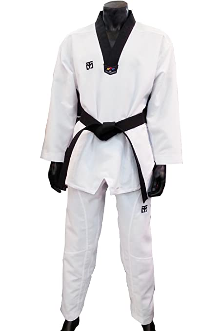 Mooto WTF Extera S5 Taekwondo Uniform Kukkiwon Korea Dobok with Special  Fabric