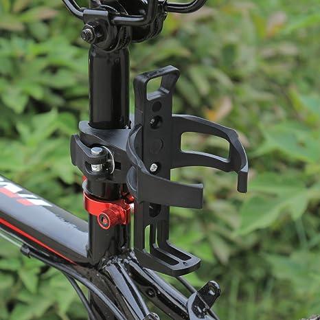 Support de vélo réglable bouteilles qualité Montage par rapide ...