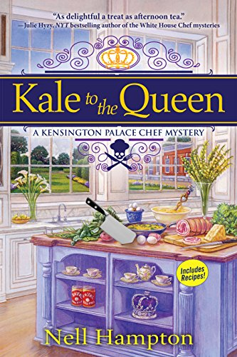 kale-to-the-queen-a-kensington-palace-chef-mystery