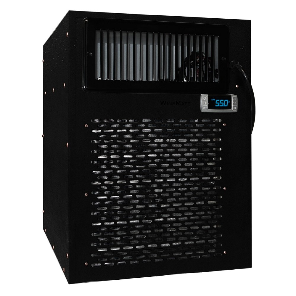 Vinotemp VNTWM-6500HZD Wine-Mate Self-Contained Cellar Cooling System