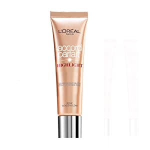L'Oréal Paris Accord Parfait Highlight Enlumineur liquide 101.D Eclat Doré