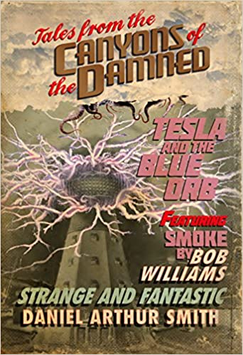 Read Tales from the Canyons of the Damned: No. 2 PDF, azw (Kindle), ePub